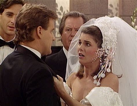 The Wedding (Part 1)   Full House   FANDOM powered by Wikia