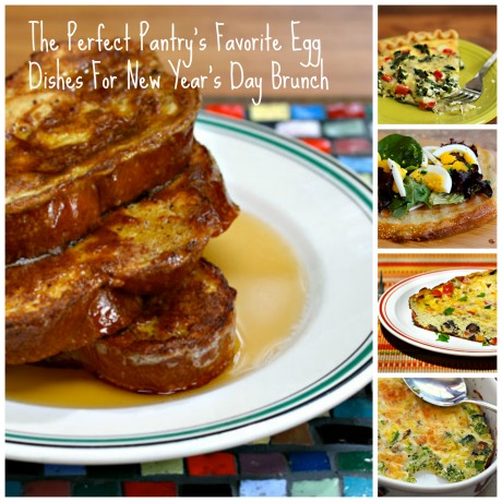 The Perfect Pantry The Perfect Pantrys Favorite Egg Dishes For