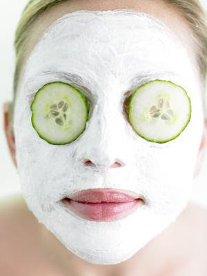 A spa facial every month not only rejuvenates skin, but also provides a relaxing retreat from a busy life.