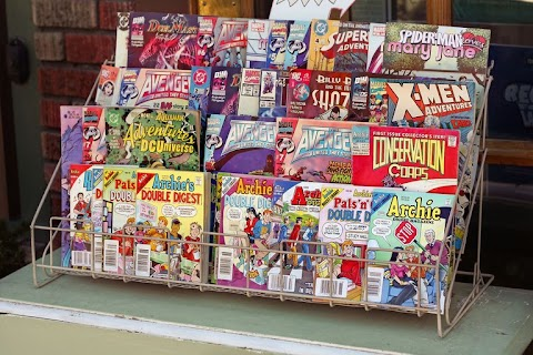 How Can I Find The Value Of My Comic Books