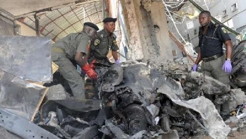 Nigeria:bombe in moschea e in ristorante, almeno 44 morti.Si sospetta azione di Boko Haram