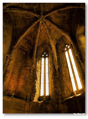 Capela do Convento do Carmo by VRfoto