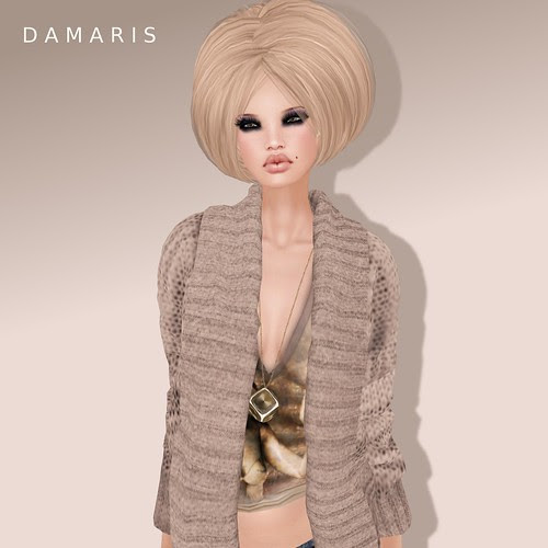 New Release@Damaris by Tabata Jewell