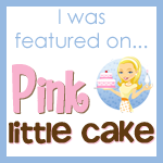 Featured on Pink Little Cake