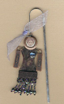 Vintage_Lady_bookmark