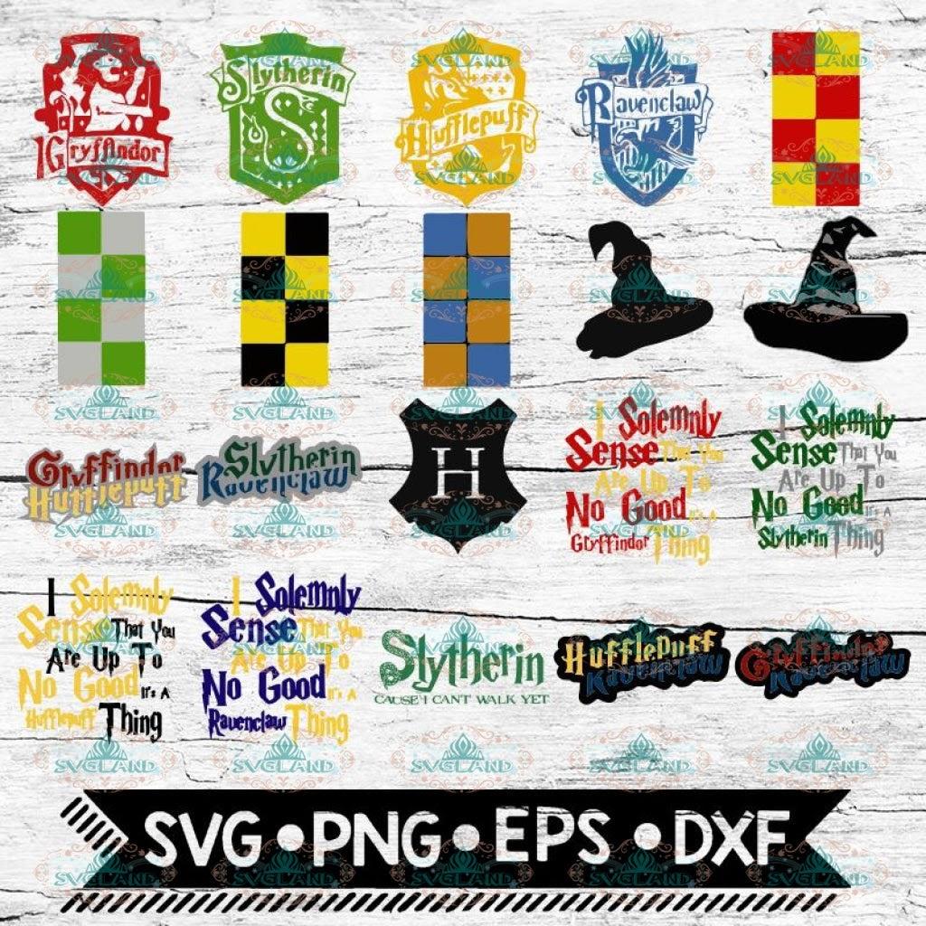 Download 25+ Harry Potter Svg Free Images