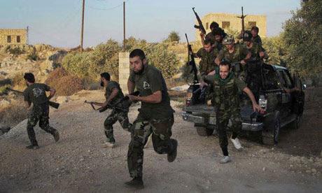 ΚΕ.Μ.Μ.Ι.Σ.: Μια ενημερωτική ανασκόπηση όσων γίνονται στη Συρία