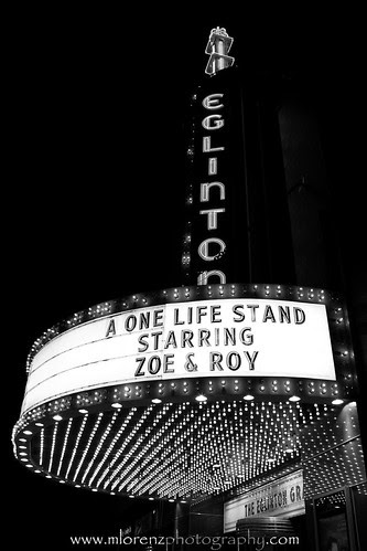 A One Life Stand by Megan Lorenz