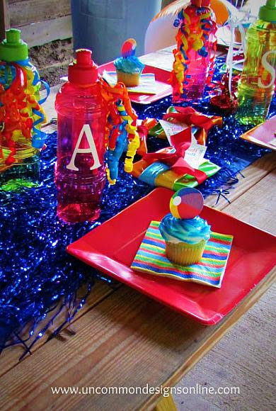 Decoart Blog Entertaining Summer Party Ideas For Kids