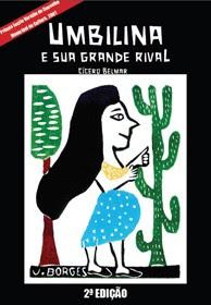 Livro Umbilina e Sua Grande Rival (Foto: Divulgação)