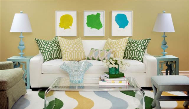 Interior Decorating Ideas From Tobi Fairley | iDesignArch ...