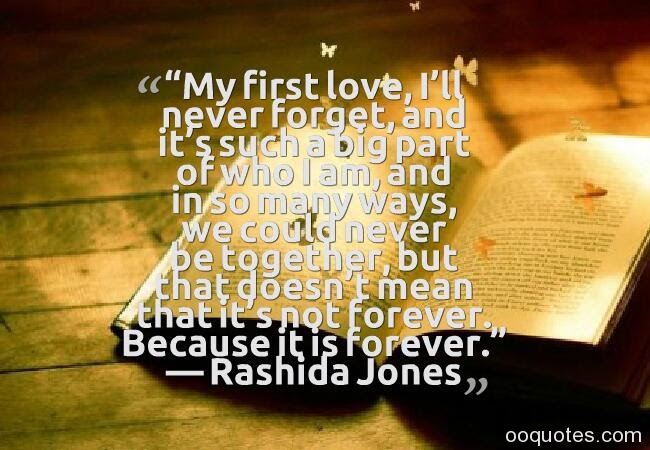 27 Romantic First Love Quotes And Sayings With Images Quotes