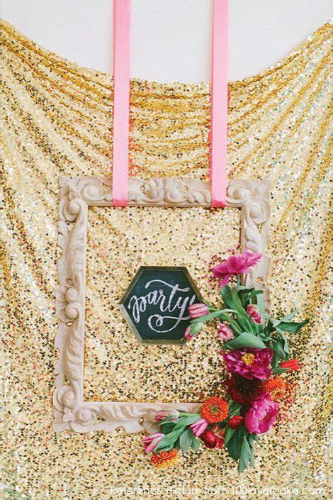 PHOTOS: 12 Etsy Decorations You Need For Your Bridal
