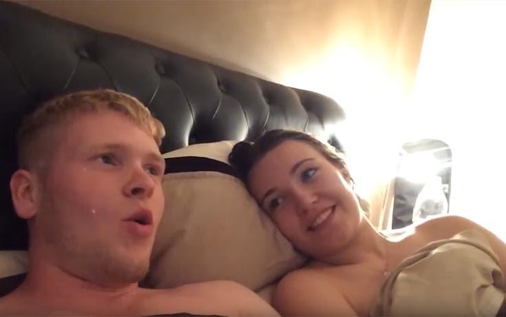 Οι πιο απίθανες φάρσες μεταξύ ζευγαριών