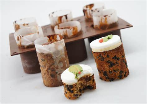 6 cell CYLINDER Silicone Cake Baking Mould   Mini Wedding