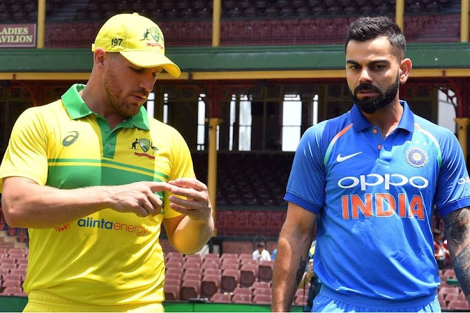 COVID-19: If Australian Travel Ban Stays for Six Months, India's Tour Could be Affected