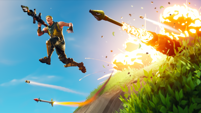 Fortnite Ios Is Making Five Times As Much Money As Pubg Mobile - fortnite ios is making five times as much money as pubg mobile