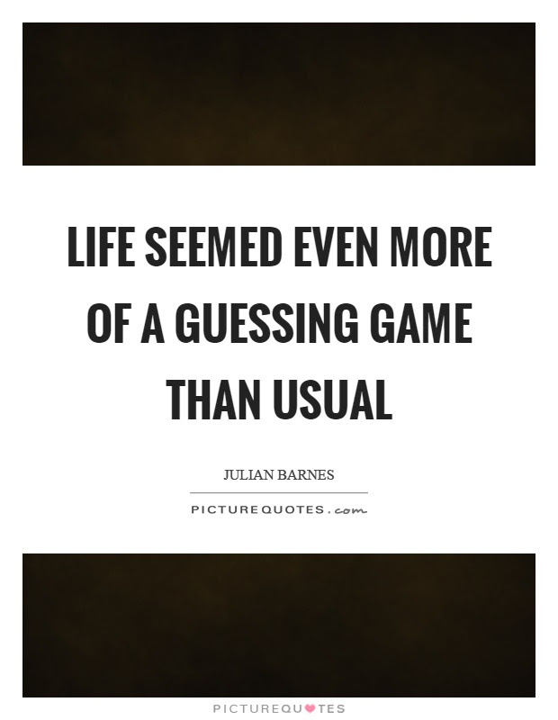 Life Is A Game Quotes Sayings Life Is A Game Picture Quotes