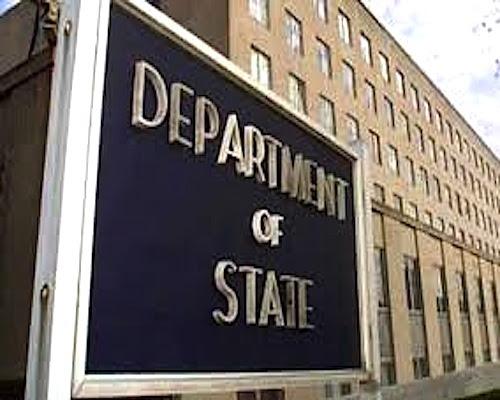 Departamento de Estados