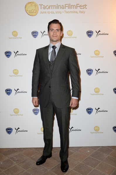 Henry Cavill Clothes