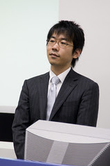 """高井 直人さん, JJUG Cross Community """"JRuby と Jython"""", 2008.08.28"""