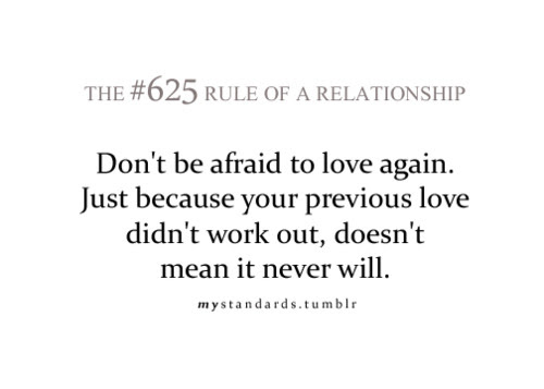 Quotes About Afraid To Fall In Love 31 Quotes