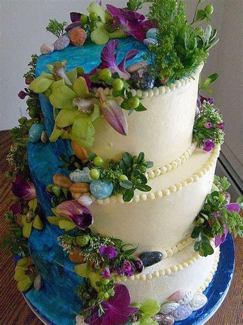 The Tropical Birthday Cake   Cakes   Waterfall cake, Cake