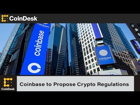 Coinbase Is Reportedly Proposing Crypto Regulations to US Officials; Will It Work? | Blockchained.news Crypto News LIVE Media