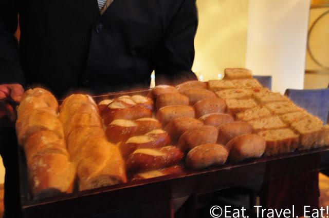 Aureole Breads