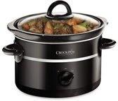 Slow Cooker CR5025, 2.4 liter - Crock Pot