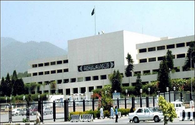 ECP takes control of National Assembly for Senate Polls | Latest-News | Daily Pakistan