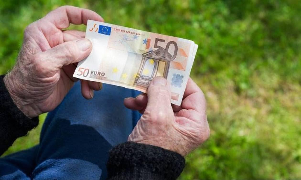 Η μεγάλη «ληστεία» των συνταξιούχων: Δεν θα πάρουν ποτέ πίσω τα λεφτά των εισφορών τους!