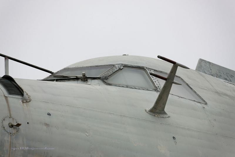 Ekranoplan 18