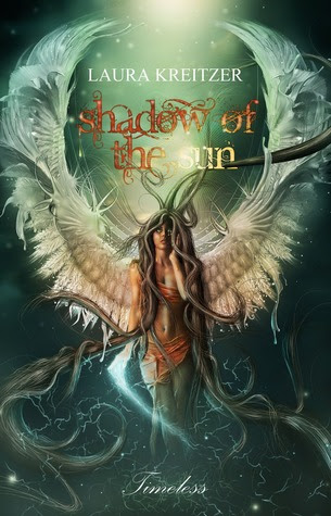 Shadow of the Sun (Timeless #1)