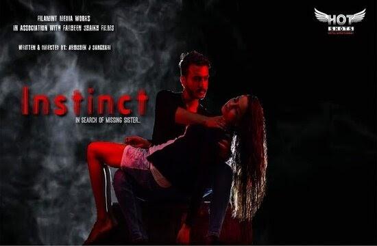 Instinct (2020) - Hotshots Exclusive Short Film
