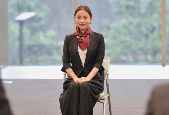 「校閲ガール・河野悦子」的圖片搜尋結果