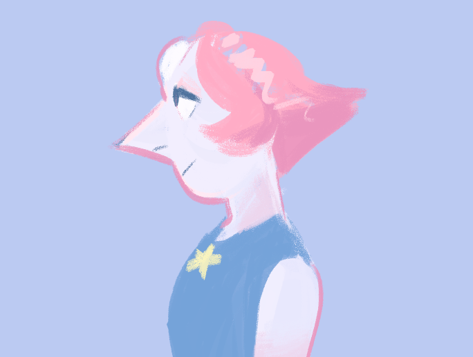 really quick color studies