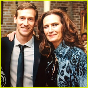 'Walking Dead' Stuntman John Bernecker's Mom Speaks Out After His Death, Sets Up Memorial Site