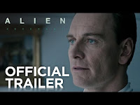 Alien Convenant (2017) Full Movie BluRay