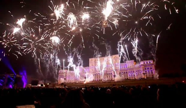 Image result for New year concert Bucharest