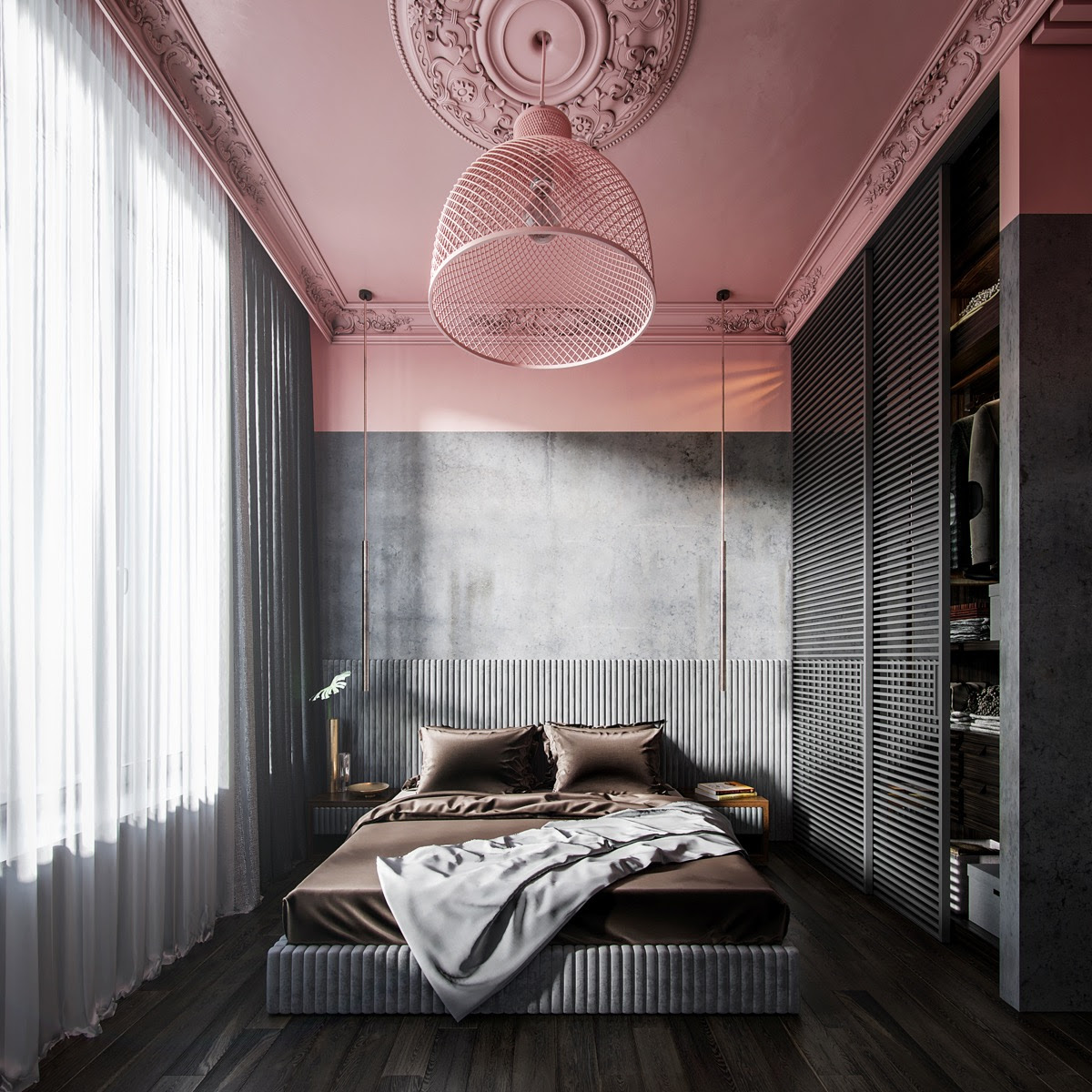 101 Pink iBedroomsi With Images Tips And Accessories To