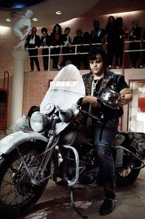 Eddie - The Rocky Horror Picture Show Photo (4204899) - Fanpop