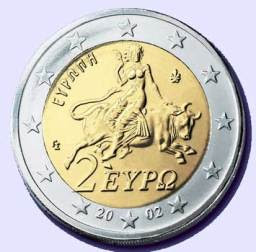 Euro2GR