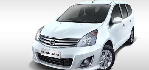 Harga Mobil Nissan Grand Livina dan Spesifikasi ...