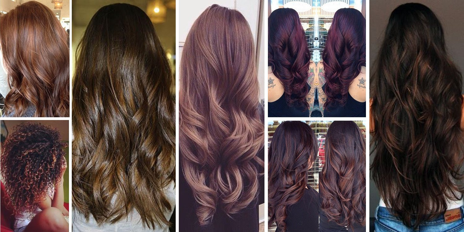 The 23 Best Brunette Hair Color Shades