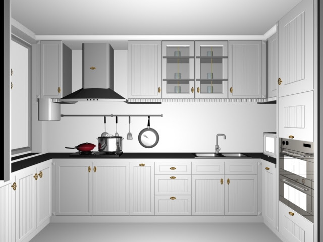 Kitchen Model | Kitchen Decor Design Ideas