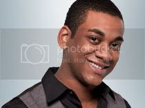 Joshua Ledet Pictures, Images and Photos
