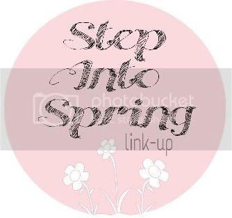 Step into Spring Link-Up
