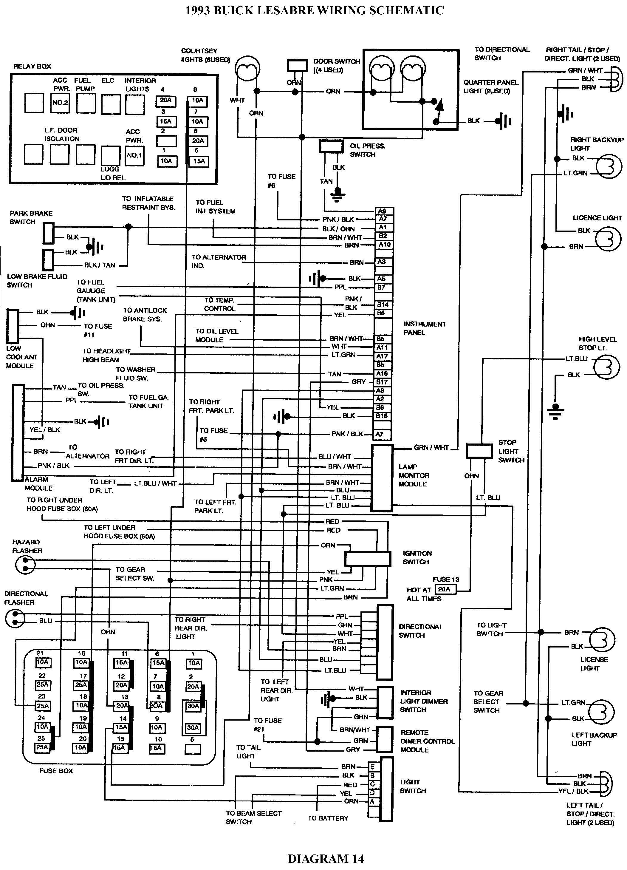 Diagram 01 Buick Lesabre Ecm Wiring Diagram Full Version Hd Quality Wiring Diagram Diagraminc Webcocare It