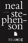 Cover of Neal Stephenson's Reamde